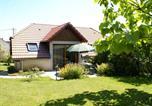 Location vacances Rennes-sur-Loue - Maison De Vacances - Plasne-3