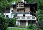 Location vacances Bramberg am Wildkogel - Apartment Huber 2-1