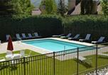 Location vacances Sun Valley - Sunburst Condominiums Elkhorn, on Golf Course-4