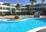 Location vacances Costa Teguise - Reby Bastian Beach-1