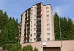 Location vacances Davos - Apartment Parkareal (Utoring).6-1
