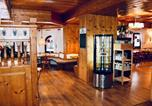 Hôtel Ruhpolding - Chalet Inzell Hotel & Restaurant-2