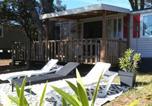 Location vacances Le Muy - Mobil-Home r02 Les Cigales-1