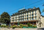 Hôtel Meggen - Grand Hotel Europe-1