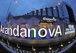 Location vacances Brinchang - Nova Highlands Hotel-1