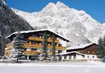 Location vacances Leutasch - Pension Lehnerhof-1