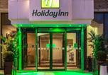 Hôtel Barnacre - Holiday Inn Preston-1