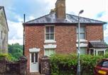 Location vacances  Gare Shrub Hill de Worcester - Bluebell Cottage, Malvern-1