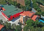Location vacances Castorano - Apartments Tenuta Cocci Grifoni San Savino di Ripatransone - Ima06006-Cya-3