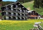 Location vacances Hauteluce - Apartment Chalet du lac 1-3