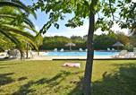 Location vacances Conca - Domaine Valdaronu-4