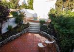 Location vacances Grenade - Tuguest Pool House Albaicin-4