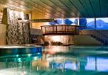 Hôtel Wiesen - Arosa Kulm Hotel & Alpin Spa-3
