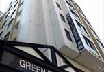 Hôtel Miyazaki - Green Rich Hotels Miyazaki-1