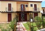 Location vacances Valledoria - I Villini di Baia Delle Mimose-2