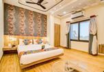 Hôtel Indore - Fabhotel Prime Om Epic Vijay Nagar-3