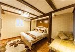 Hôtel Lijiang - Lijiang Mufu Bieyuan Inn-4