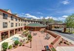 Hôtel Grand Junction - Holiday Inn Express Hotel & Suites Montrose - Townsend-1