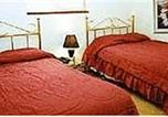 Hôtel Burnaby - Catherine's Bed & Breakfast-2