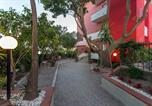 Hôtel Province de Catanzaro - Hotel Villa Susy-1