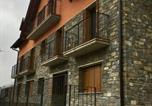 Location vacances Benasque - Apartamentos Maladeta-1