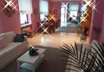 Hôtel Salsomaggiore Terme - Hotel Azzurra-4