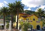 Hôtel Breil-sur-Roya - Villa Eva Beach-1