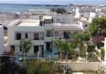 Location vacances Porto Cesareo - Appartamento Estasi-1