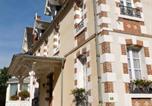 Location vacances Neuvy-sur-Barangeon - Domaine de Croix en Sologne-2