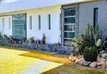 Location vacances Patate - Jardines Ambato, Departamentos privados para turistas-1