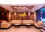 Hôtel New Delhi - Hotel Ritz-3