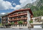 Hôtel Sölden - Rechenau Living & Relax-2