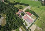 Location vacances Haselünne - Familienhof Brüning - Doppelzimmer Waldesruh Il - [#95751]-2
