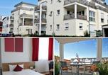 Location vacances Kreuzlingen - Boardinghouse Home- adults only --1