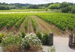 Location vacances Vayres - Clos des Maurins Gîte de Charme au cœur des vignes-3
