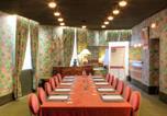Hôtel Varennes-Vauzelles - Best Western de Diane - restaurant Tam's Cuisine Maison-4