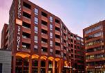 Hôtel Tallinn - Metropol Spa Hotel-1