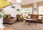 Hôtel Bloomington - Sleep Inn & Suites Columbus-2