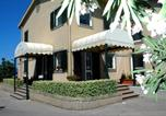 Hôtel Civitavecchia - Hotel Baia Del Sole-4