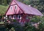 Location vacances Stárkov - Chalupa na Skalce-1