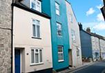 Location vacances Lyme Regis - Lavender Cottage-1