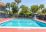 Hôtel Palm Beach Gardens - Travelodge by Wyndham Riviera Beach/West Palm-2