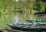 Camping en Bord de rivière Poitou-Charentes - Camping du Bois Dinot-1