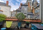 Location vacances Chailles - Maison centre historique avec terrasse + parking privé-2