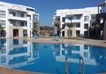 Location vacances Agadir - Résidence hivernage Quartier Sonaba-1