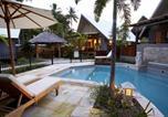 Location vacances Nelly Bay - Pure Magnetic Villa 6-2