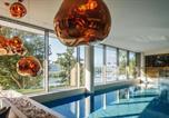 Hôtel Kaliningrad - Crystal House Suite Hotel & Spa-1
