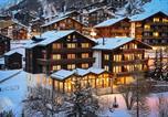 Hôtel Zermatt - Hotel Dufour Chalet-1