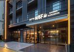 Hôtel Osaka - Hotel Wbf Namba Kuromon-3