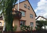 Location vacances Rüdesheim am Rhein - Apartment A 1-1